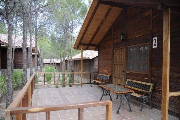 Cabanas Valle del Cabriel - фото 21