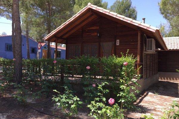 Cabanas Valle del Cabriel - фото 22