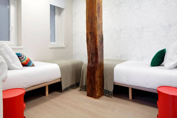Zubieta Playa 2 Apartment by FeelFree Rentals - фото 13