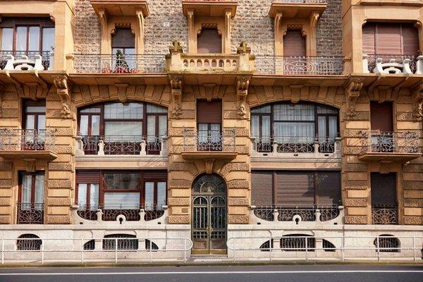 Zubieta Playa 2 Apartment by FeelFree Rentals - фото 18