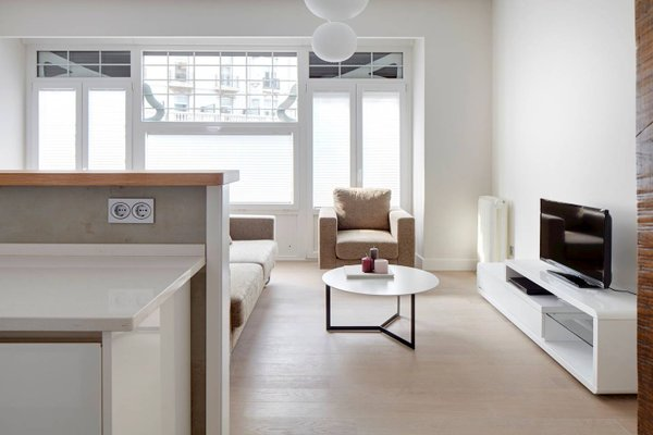 Zubieta Playa 2 Apartment by FeelFree Rentals - фото 5
