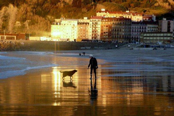 Zurriola Beach 3 By Feelfree Rentals - фото 11