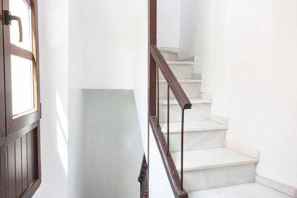 The Heart of Malaga Apartments - фото 11