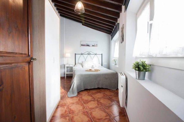 The Heart of Malaga Apartments - фото 12
