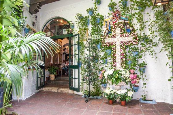 The Heart of Malaga Apartments - фото 15