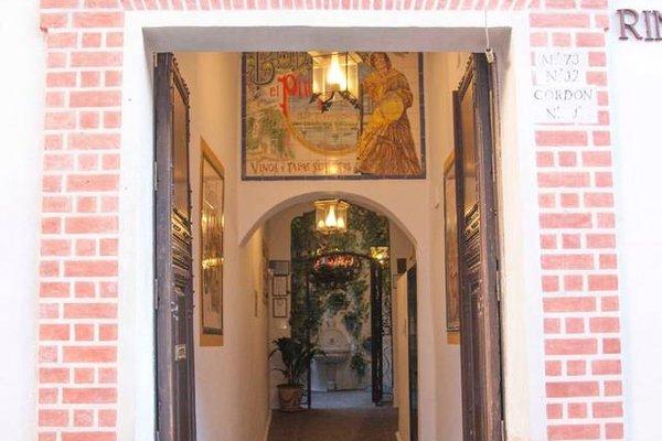 The Heart of Malaga Apartments - фото 16