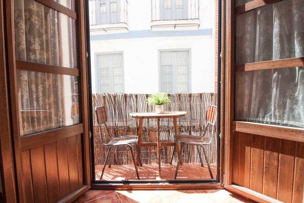 The Heart of Malaga Apartments - фото 18
