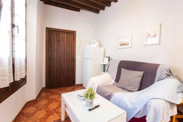 The Heart of Malaga Apartments - фото 3
