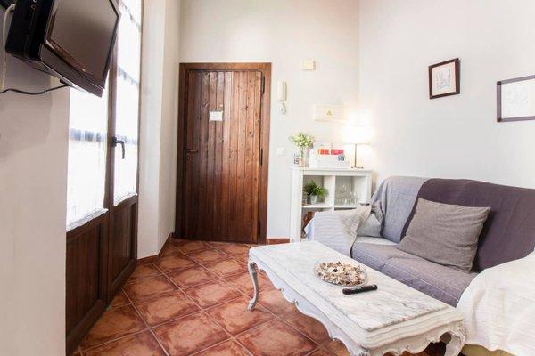 The Heart of Malaga Apartments - фото 4
