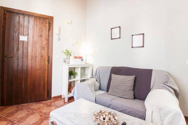 The Heart of Malaga Apartments - фото 6