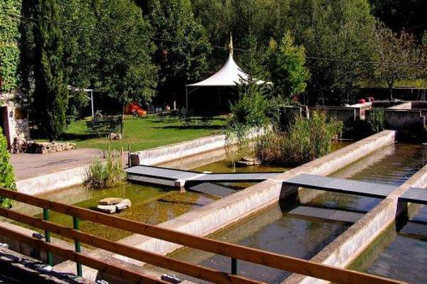 La Fabrica Casa Rural - фото 45