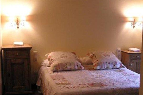 La Fabrica Casa Rural - фото 10