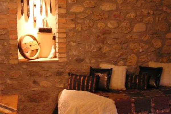 La Fabrica Casa Rural - фото 18
