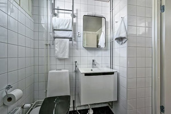 SATO HotelHome Elosalamantie - фото 11