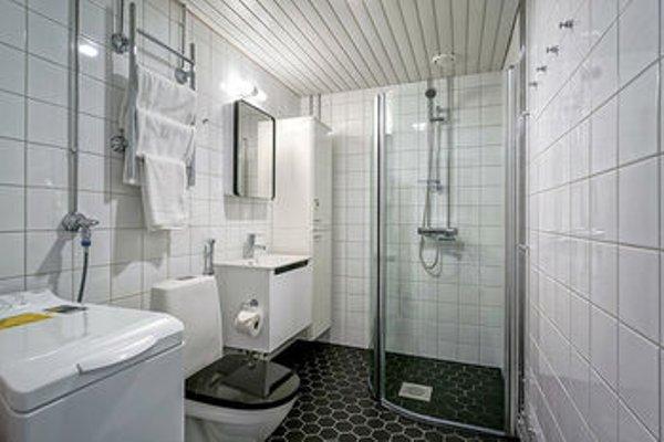 SATO HotelHome Elosalamantie - фото 12
