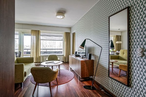 SATO HotelHome Elosalamantie - фото 8