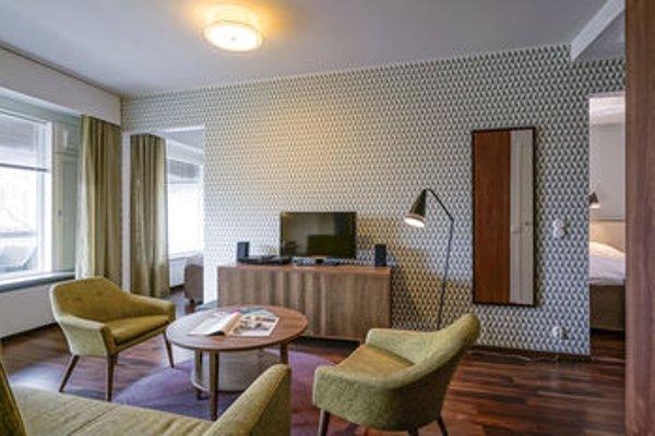 SATO HotelHome Elosalamantie - фото 9