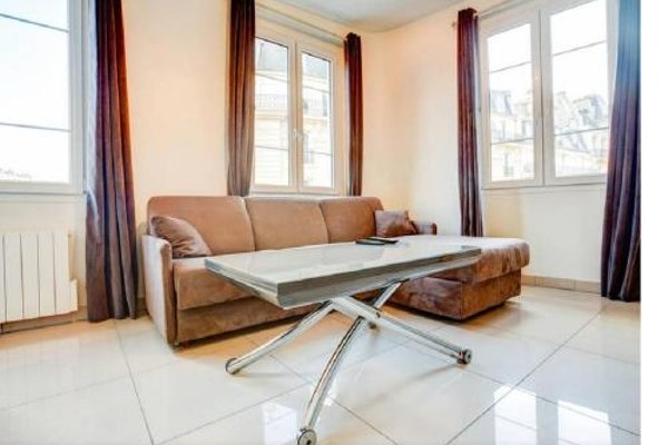Apartment Notre Dame Bright - 14