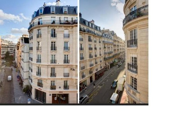 Apartment Notre Dame Bright - фото 13