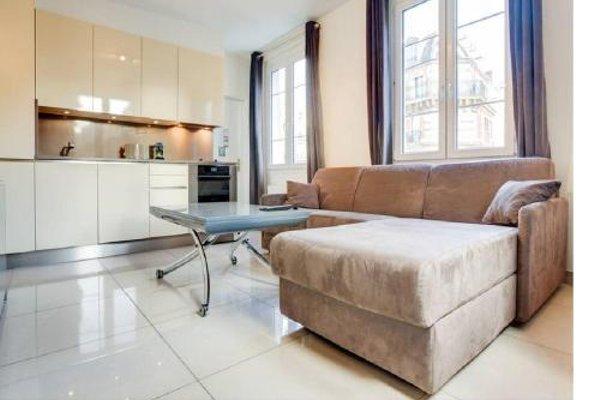 Apartment Notre Dame Bright - 3