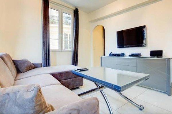 Apartment Notre Dame Bright - 4