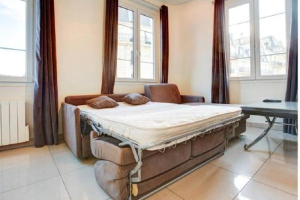 Apartment Notre Dame Bright - 6