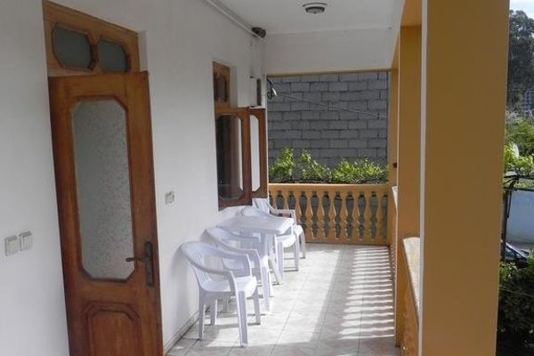 Freedom Hostel Batumi - фото 18