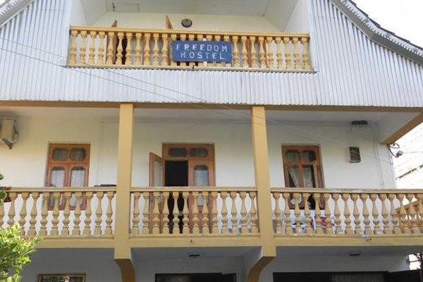 Freedom Hostel Batumi - фото 22