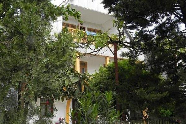 Freedom Hostel Batumi - фото 23
