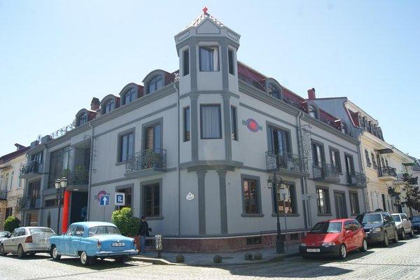 Holland Hoek Hotel - фото 34