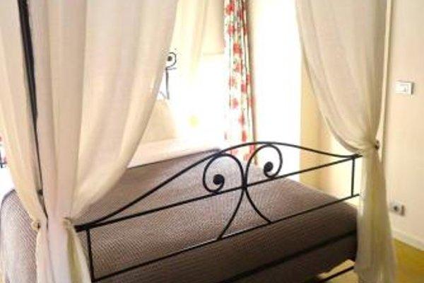 B&B Den Witten Leeuw - фото 50