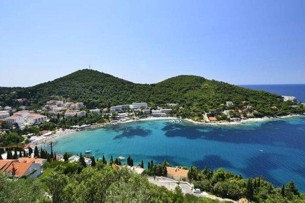 Apartment Luki Dubrovnik - фото 10