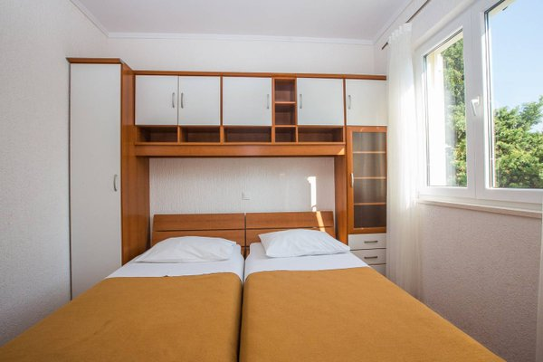 Apartment Luki Dubrovnik - фото 3