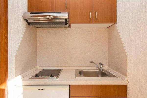 Apartment Luki Dubrovnik - фото 4