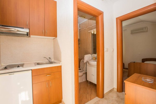 Apartment Luki Dubrovnik - фото 5