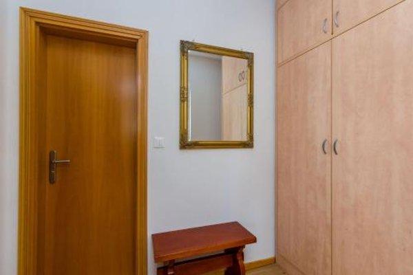 Apartment & Room V&M - фото 12