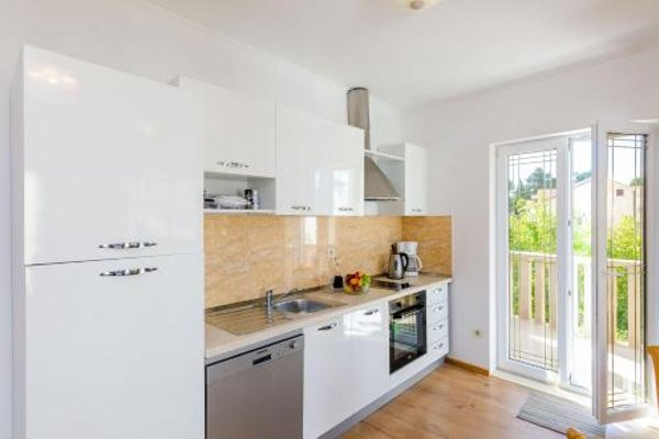 Apartment & Room V&M - фото 9