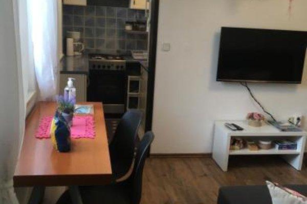 Apartment Panarea - фото 10