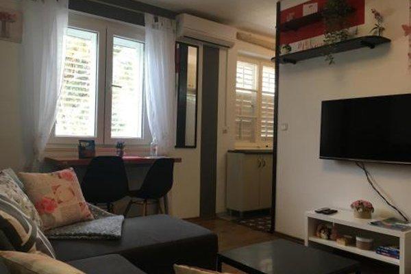 Apartment Panarea - фото 11