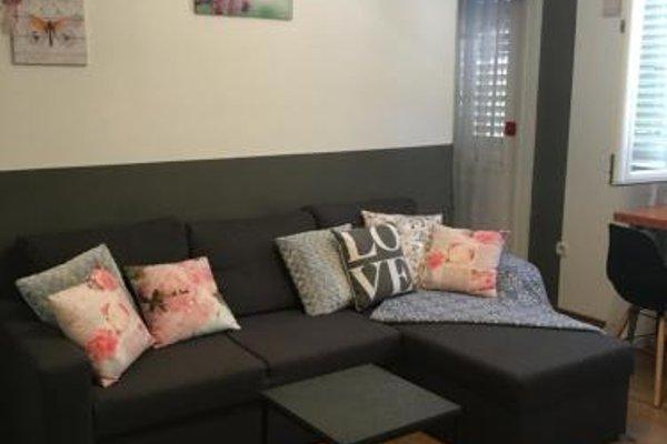 Apartment Panarea - фото 13