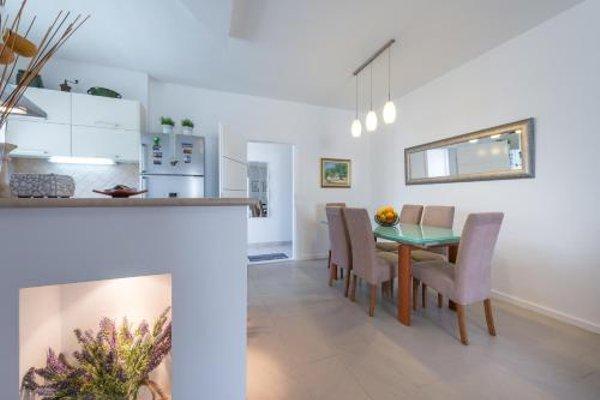 Apartments Estrella - фото 11