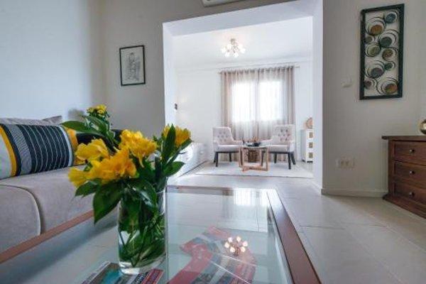 Apartments Estrella - фото 4
