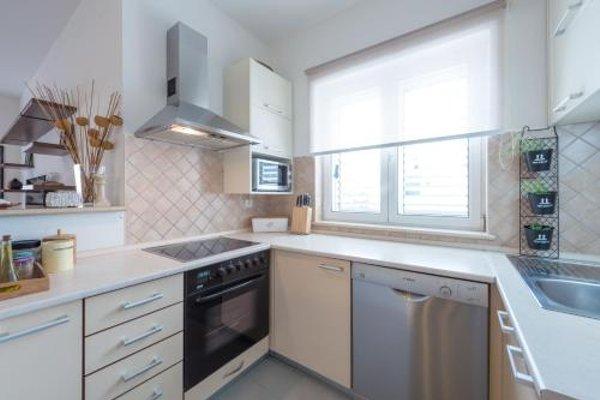 Apartments Estrella - фото 6