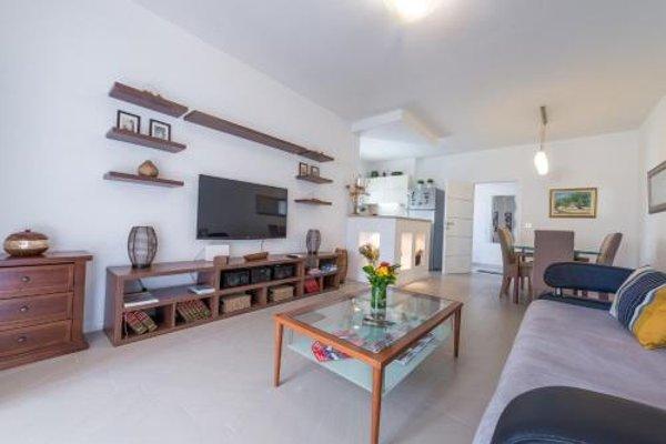 Apartments Estrella - фото 8
