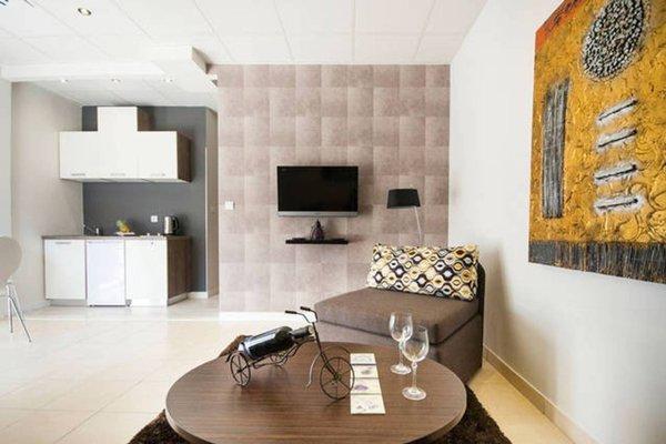 Apartments Pina and Lavender - фото 22