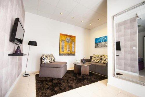 Apartments Pina and Lavender - фото 10
