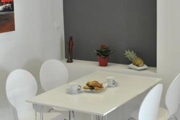 Apartments Pina and Lavender - фото 15