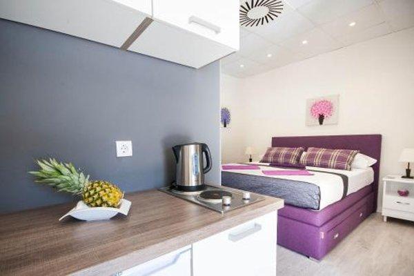 Apartments Pina and Lavender - фото 17