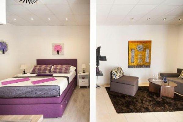 Apartments Pina and Lavender - фото 3