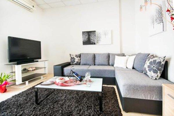 Apartments Pina and Lavender - фото 5